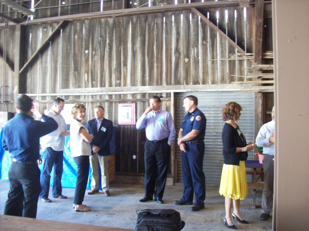 Class of 2015 Orientation @ Forest Homes Farm - The Boone House | San Ramon | California | United States